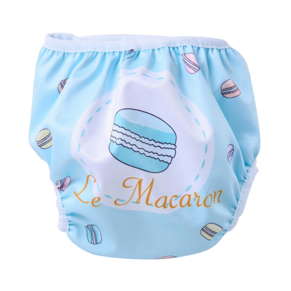 S1 Deluxe Le Macaron Swimava Diaper