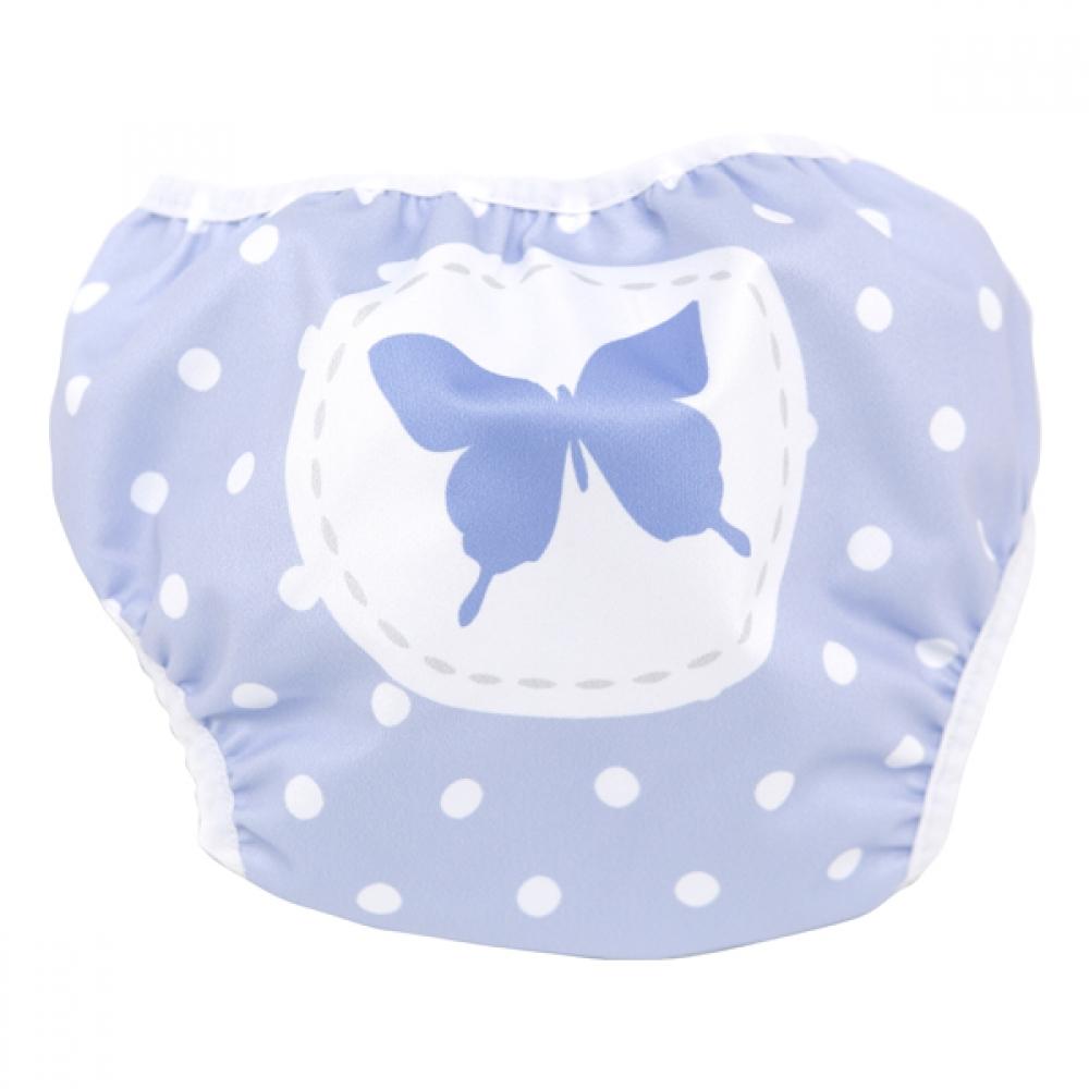 Deluxe Butterfly Swimava Diaper