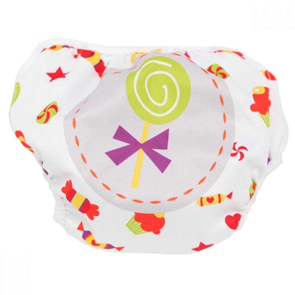 Deluxe Candy Swimava Diaper