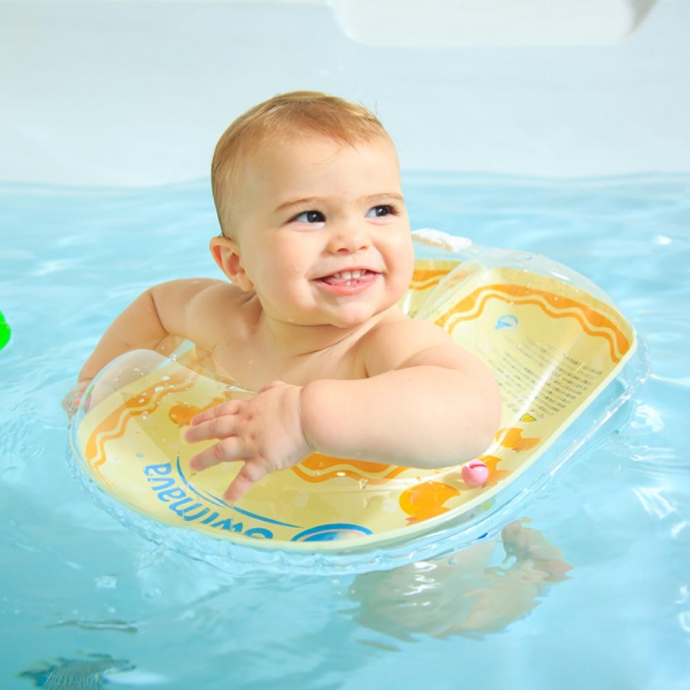 G2 Duckie Baby Swimava Body Ring