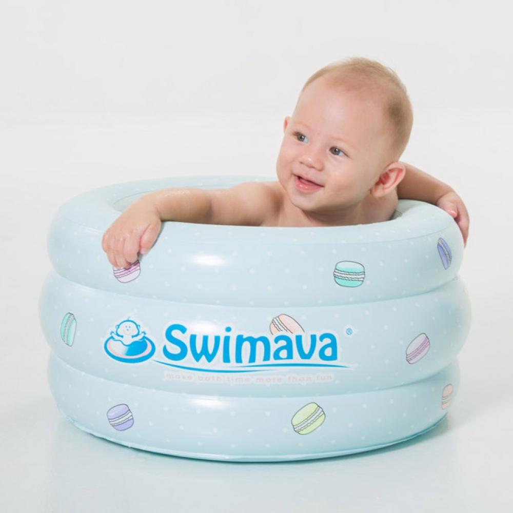P3 Swimava Le Macaron Home Spa