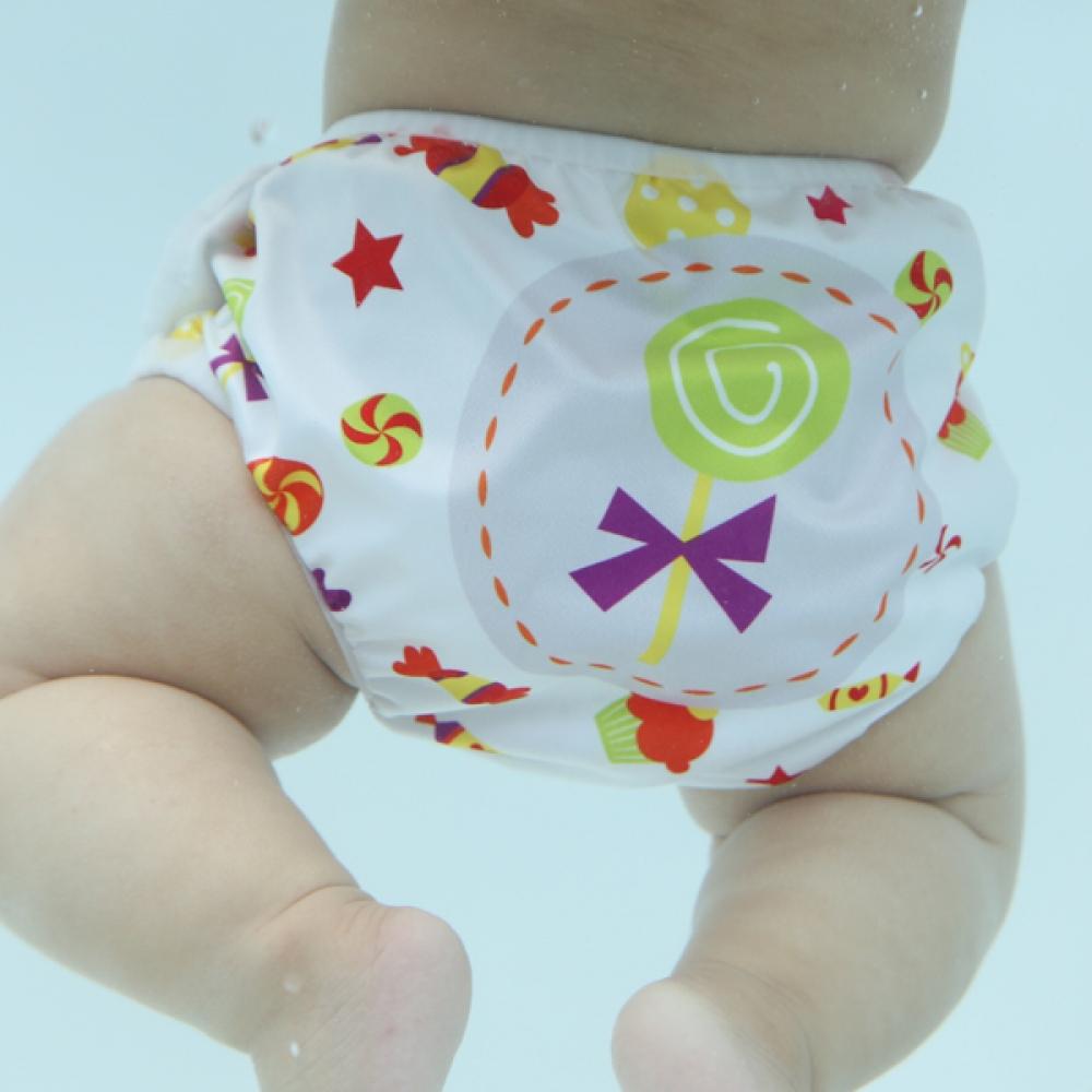 S1 Deluxe Candy Swimava Diaper