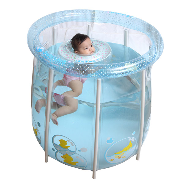 P2 Compact Home Baby Pool / Spa